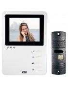 Комплект відеодомофона - купити комплекти за вигідною ціною