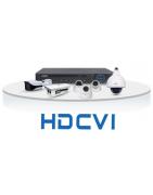 Купити HDCVI відеореєстратор в Києві | HD-CVI відеореєстратори.