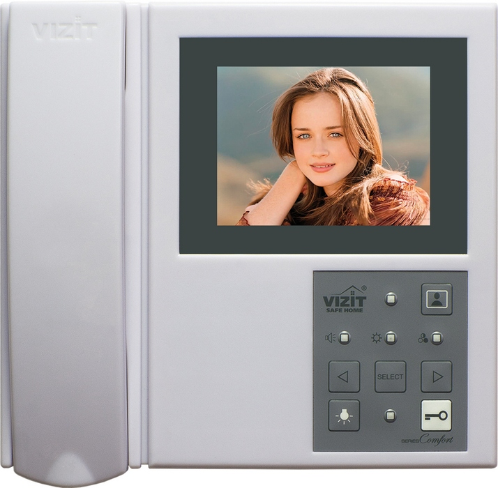 купить видеодомофон визит 402 в спб