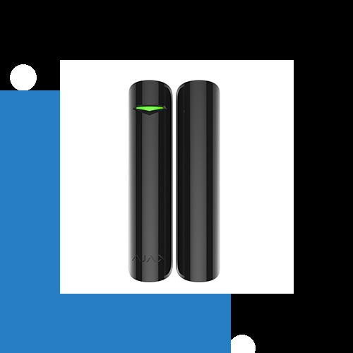 Установка звуковых и световых оповещателей сигнализации