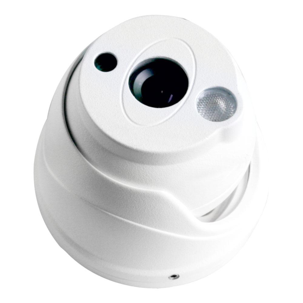 MHD камера видеонаблюдения